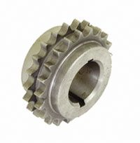 FERGUSON  TEA20 TED20 CRANKSHAFT SPROCKET   (21 Teeth)